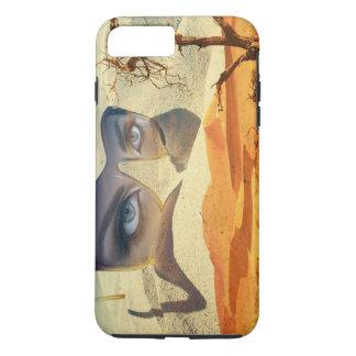 Wonderful iPhone 7 Case In Art Design