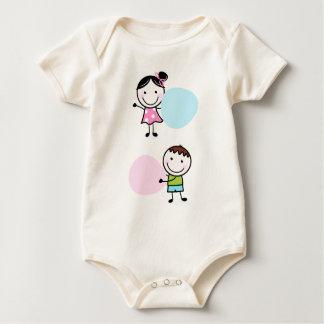 Wonderful little kids / creative t-shirts