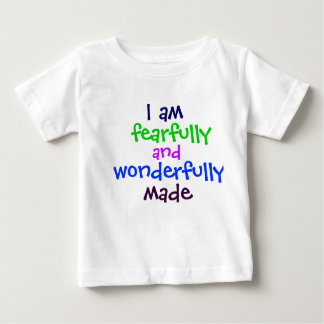 Wonderful Little One Baby T-Shirt