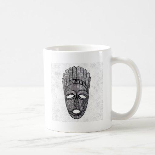 Wonderful Mask Coffee Mug