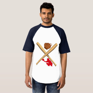 Wonderful Men's Baseball T-Shirt