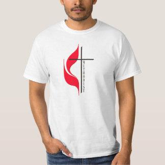 Wonderful Methodist T-Shirt