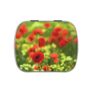Wonderful poppy flowers VI - Wundervolle Mohnblume