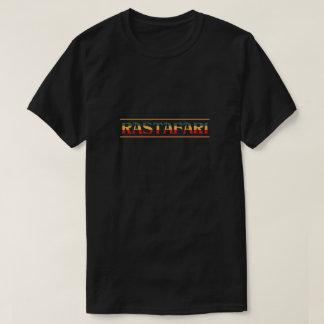 Wonderful Rastafari Reggae T-Shirt