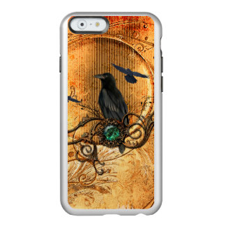 Wonderful raven incipio feather® shine iPhone 6 case