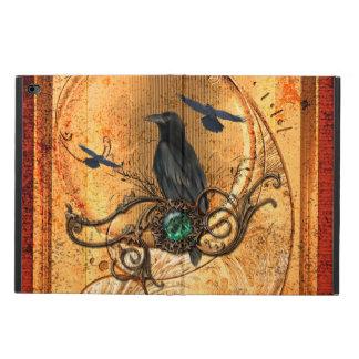 Wonderful raven powis iPad air 2 case