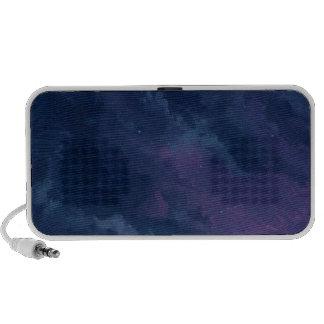 wonderful Star Gaze SKY - Gifts Greetings Dark FUN Notebook Speakers