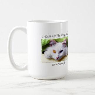 Wonderful Thing Coffee Mug