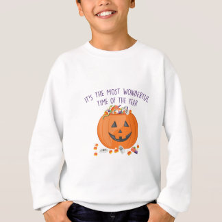 Wonderful Time Sweatshirt