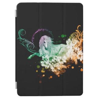 Wonderful unicorn iPad pro cover