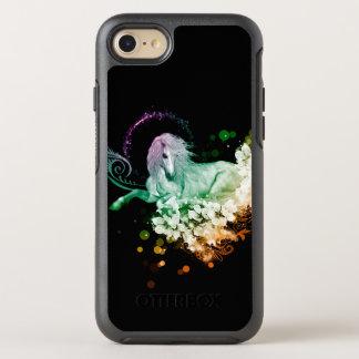 Wonderful unicorn OtterBox symmetry iPhone 8/7 case