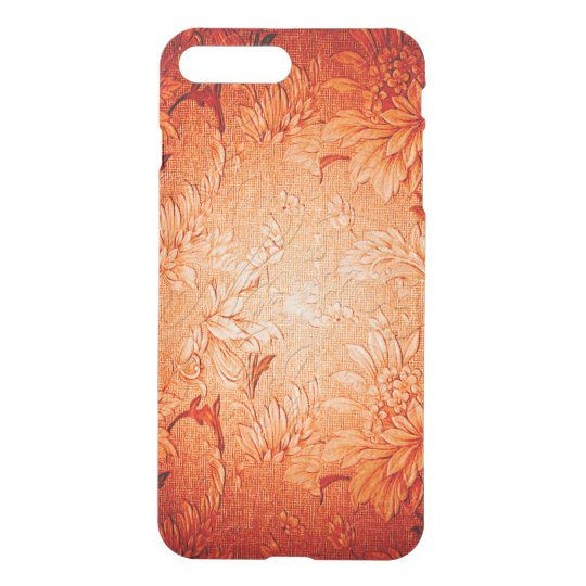 Wonderful vintage design iPhone 8 plus/7 plus case
