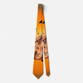Wonderful violin with violin bow tie