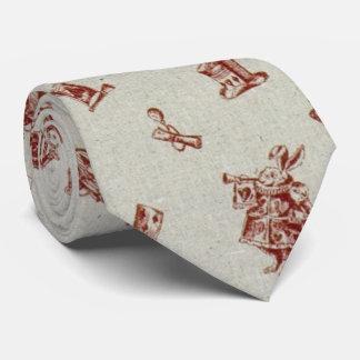 Wonderland 2 tie