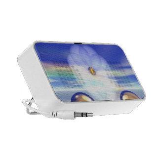 Wonderland - 3D Speakers