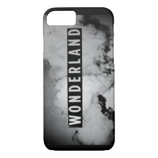 Wonderland iPhone 7 Case