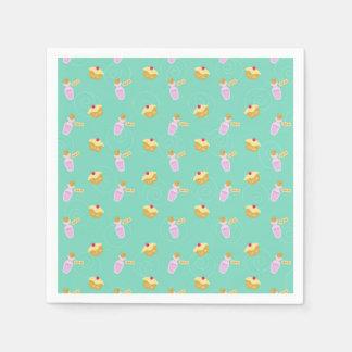 Wonderland Prints Paper Napkins