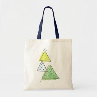 Wonderland Tree Tote Bag
