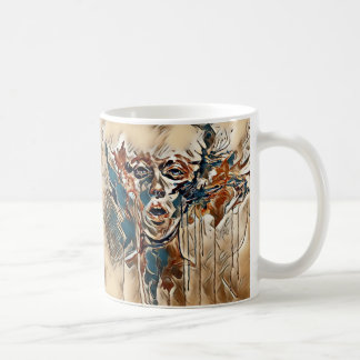 Wonderous Illusion Coffee Mug