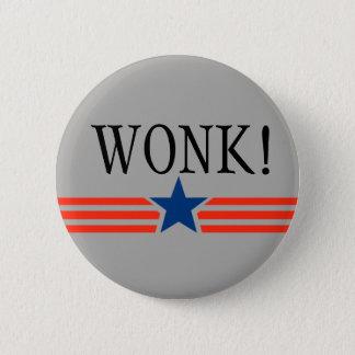 WONK Button