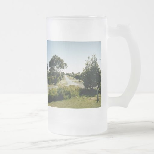 Wonthaggi Mug