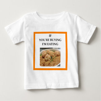 wontons baby T-Shirt