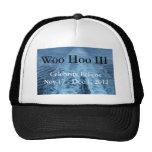Woo Hoo III cap Mesh Hat