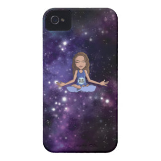 Woo-Woo Debbi iPhone 4 Cases