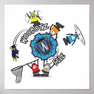 Woobotz Official poster 1