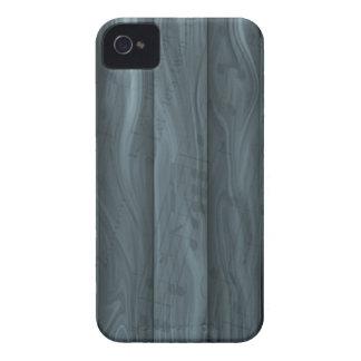 wood-12-bu iPhone 4 Case-Mate case