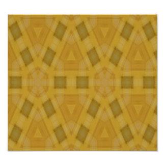 Wood abstract pattern photo print