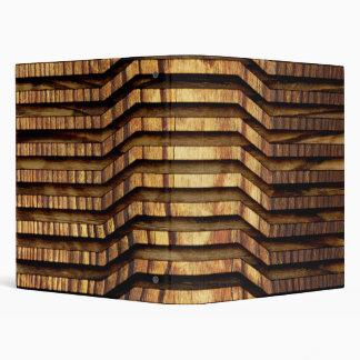 Wood Art Binders