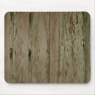 wood background pattern mouse pad