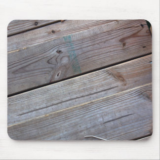 Wood Boards Mouse Pad