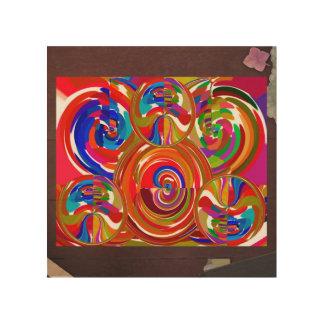 Wood Canvas SIGMA FINEArt NAVIN JOSHI,made in USA