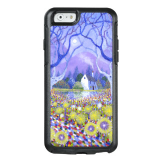 Wood Cottage 2013 OtterBox iPhone 6/6s Case