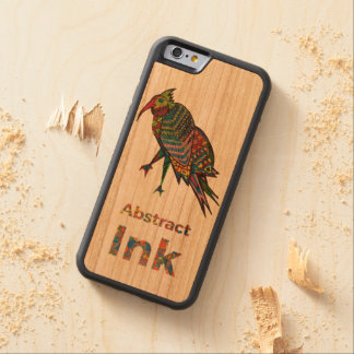 Wood cover for iphone