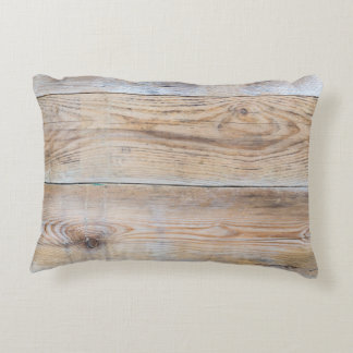Wood Design pillow