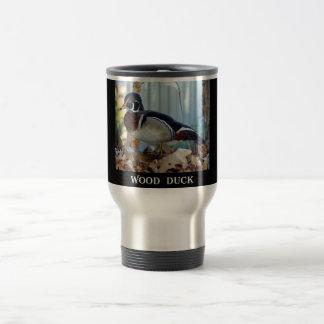 Wood Duck (Mississippi) Travel Mug
