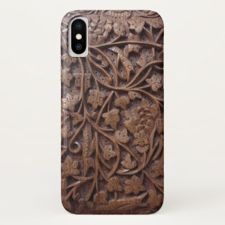 Wood Engraved Case-Mate iPhone Case