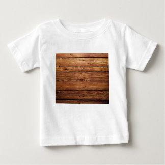 wood floor baby T-Shirt