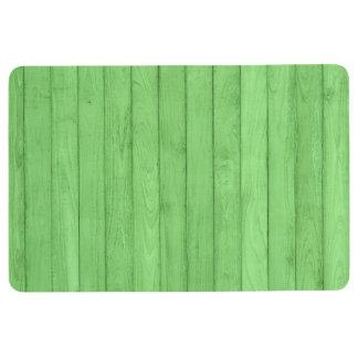 Wood Floor Mat
