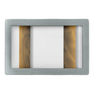 wood frame belt buckle