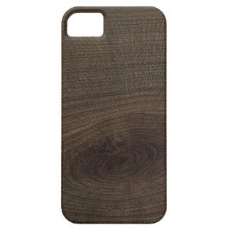 Wood Grain #1 iPhone 5 Case