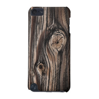 Wood Grain Pattern iPod Touch (5th Generation) Cover