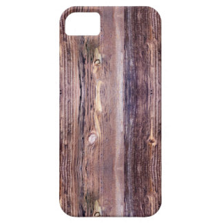 Wood iPhone 5 Cover