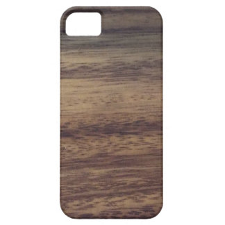 Wood iPhone 5 Covers