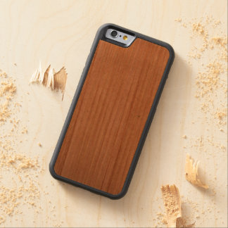 Wood iphone cover