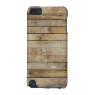 Wood Look iPod Touch 5G Case