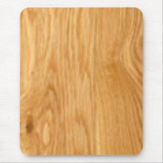 Wood Mousepad Design